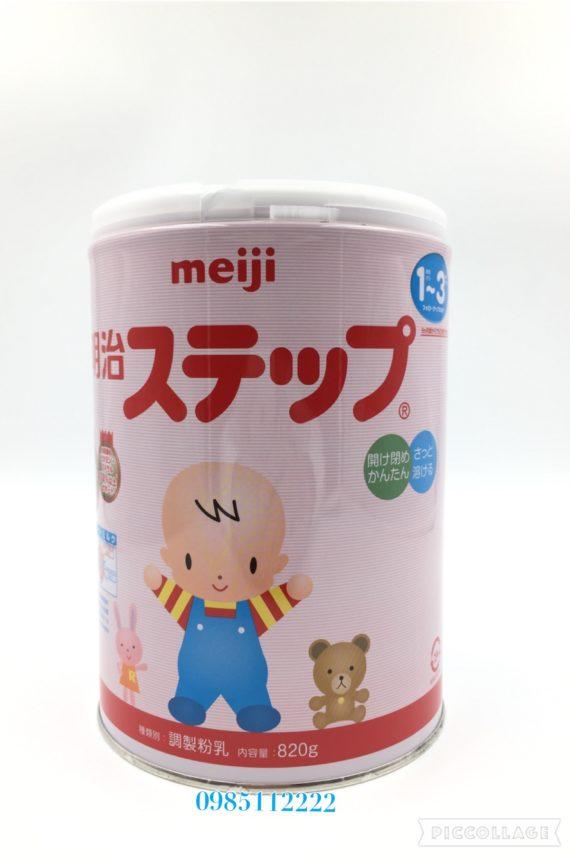 Meiji 1-3