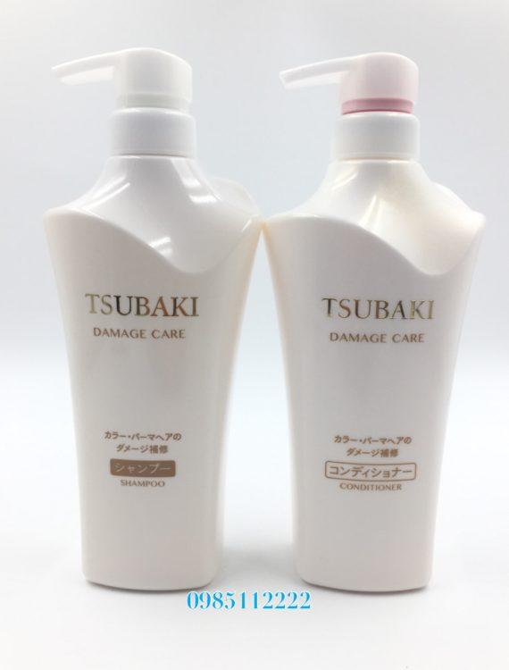 Tsubaki trắng