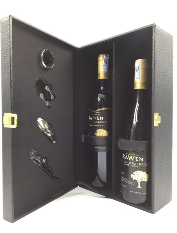 hộp đựng rượu vang