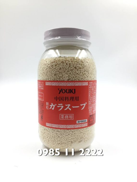 Hạt nêm Youki Nhật